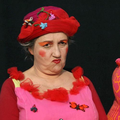 Marie-Claude Pradel